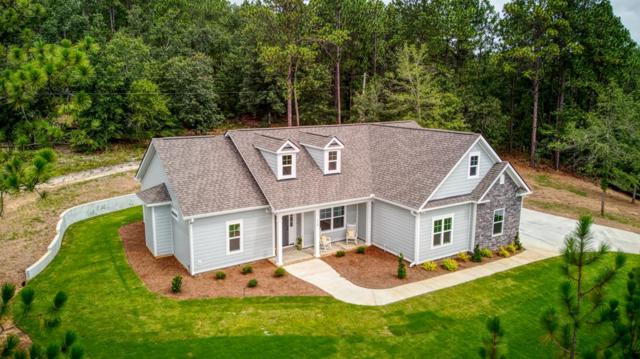 318 Natures Lane, Aiken, SC 29803 (MLS #421934) :: Shannon Rollings Real Estate