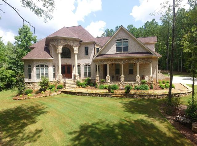 654 Bent Creek Drive, Evans, GA 30809 (MLS #422960) :: Young & Partners