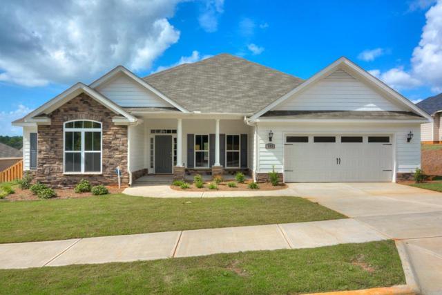 204 Claridge Street, North Augusta, SC 29860 (MLS #422970) :: Melton Realty Partners