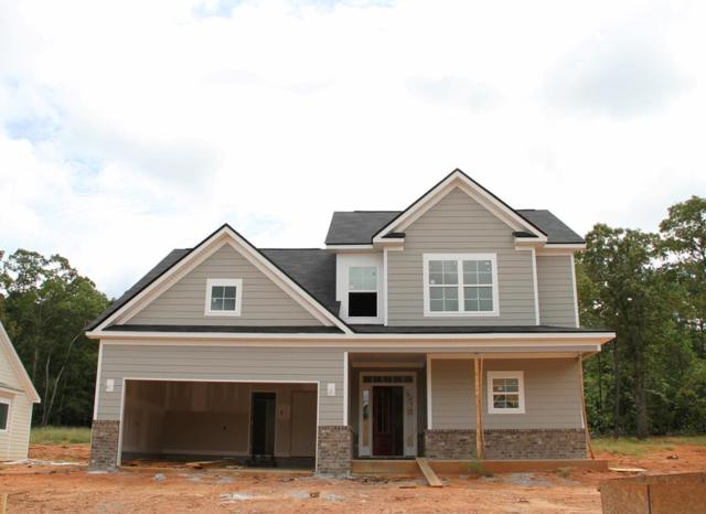 115 Headwaters Drive, Harlem, GA 30814 (MLS #424361) :: Melton Realty Partners