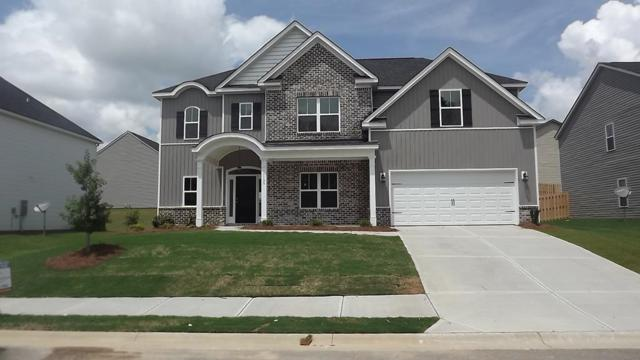 1139 Fawn Forest Road, Grovetown, GA 30813 (MLS #425742) :: Natalie Poteete Team