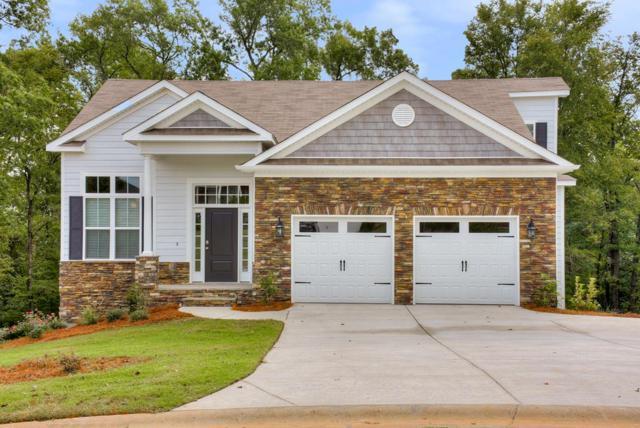 473 Weyanoke Drive, Evans, GA 30809 (MLS #426444) :: Young & Partners