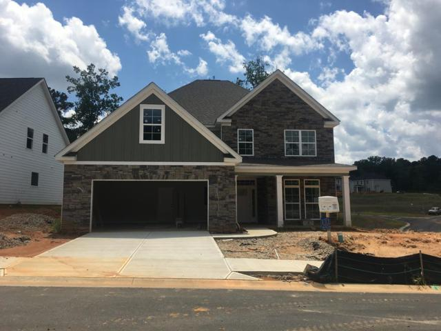 101 Blazing Creek Court, Evans, GA 30809 (MLS #427381) :: Shannon Rollings Real Estate
