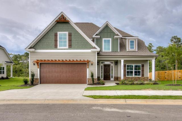 4860 Tanner Oaks Drive, Evans, GA 30809 (MLS #428076) :: Brandi Young Realtor®