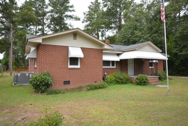 203 Old Evans Road, Martinez, GA 30907 (MLS #428570) :: Shannon Rollings Real Estate