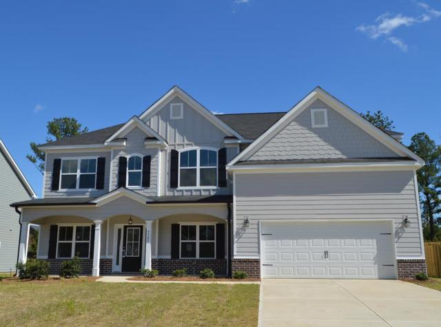 4582 Coldwater Street, Grovetown, GA 30813 (MLS #429126) :: Melton Realty Partners
