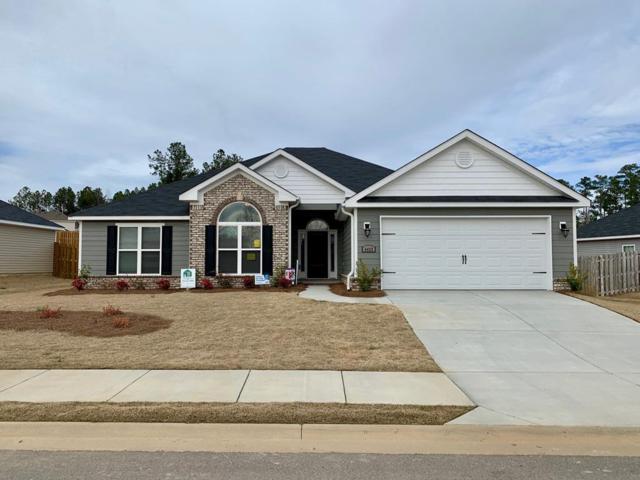 4422 Raleigh Drive, Grovetown, GA 30813 (MLS #429373) :: REMAX Reinvented | Natalie Poteete Team