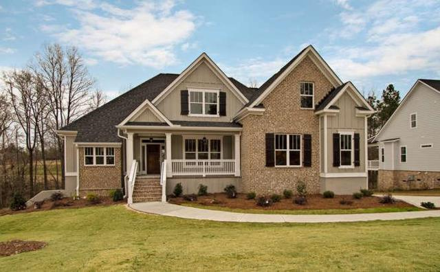980 Bartram Ridge, Evans, GA 30809 (MLS #429420) :: Shannon Rollings Real Estate