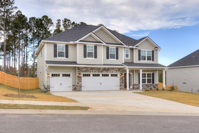 304 Rustic Lane, Evans, GA 30809 (MLS #430172) :: Shannon Rollings Real Estate