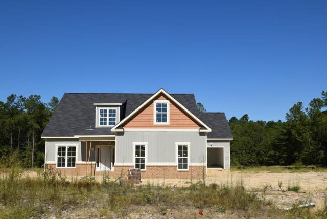 1325 Oakridge Plantation Road, Hephzibah, GA 30815 (MLS #430971) :: Brandi Young Realtor®