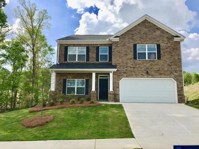 996 Dietrich Lane, North Augusta, SC 29860 (MLS #431408) :: REMAX Reinvented | Natalie Poteete Team