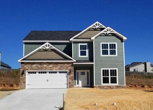 376 Bella Rose Drive, Evans, GA 30809 (MLS #431567) :: Melton Realty Partners