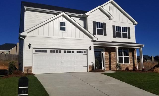 378 Bella Rose Drive, Evans, GA 30809 (MLS #431578) :: Shannon Rollings Real Estate