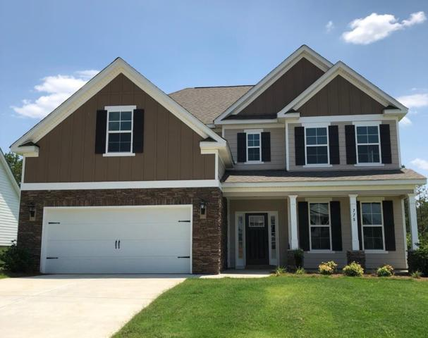 775 Houston Lake Drive, Evans, GA 30809 (MLS #432385) :: Melton Realty Partners