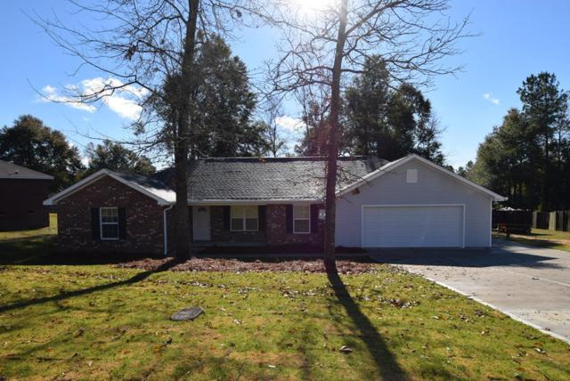 1567 Pine Ridge Drive, Hephzibah, GA 30815 (MLS #432878) :: Shannon Rollings Real Estate