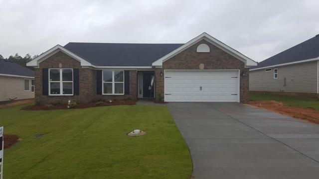 2547 Inverness Drive, Hephzibah, GA 30815 (MLS #432965) :: Shannon Rollings Real Estate