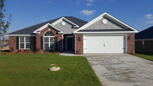 5120 Joe Weatherly Lane, Hephzibah, GA 30815 (MLS #433255) :: Melton Realty Partners
