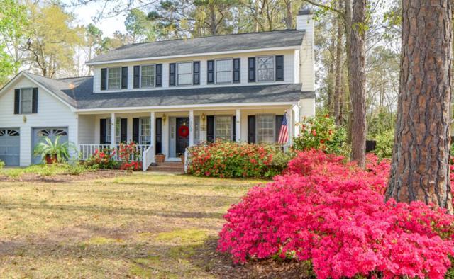 300 SE Gatewood, Aiken, SC 29801 (MLS #434076) :: Meybohm Real Estate