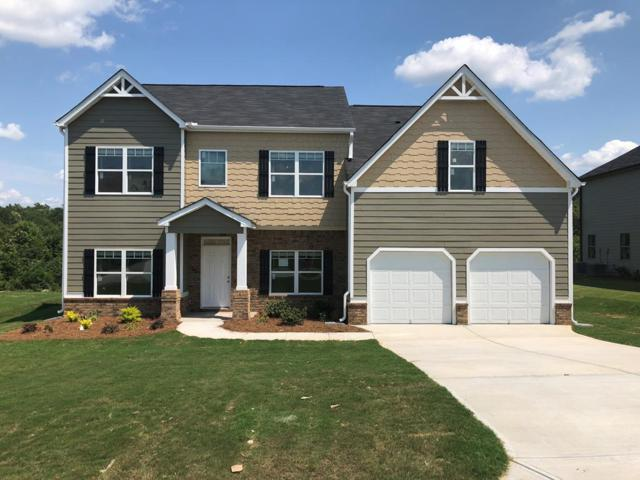 1525 Oglethorpe Drive, Augusta, GA 30815 (MLS #434381) :: Melton Realty Partners