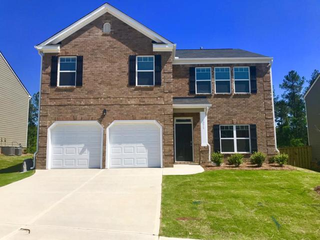 1071 Dietrich Lane, North Augusta, SC 29860 (MLS #434843) :: Young & Partners