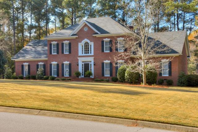 720 Michaels Creek, Evans, GA 30809 (MLS #434901) :: Shannon Rollings Real Estate