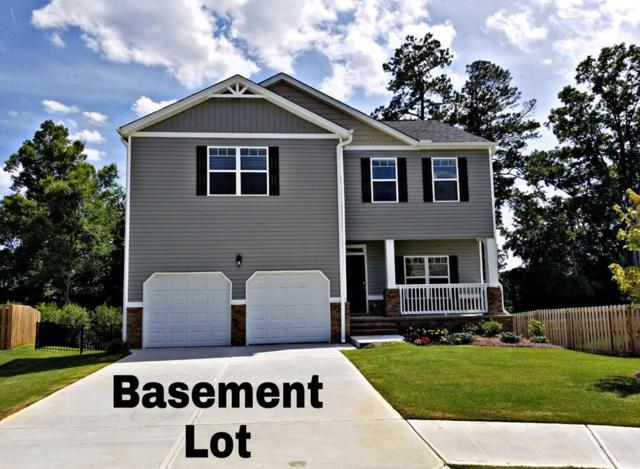 1150 Fawn Forest Road, Grovetown, GA 30813 (MLS #435099) :: RE/MAX River Realty