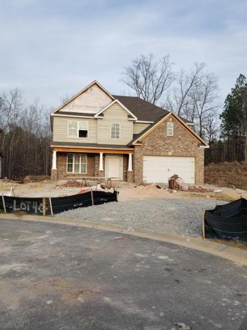 1342 Weedon Drive, Evans, GA 30809 (MLS #435134) :: Southeastern Residential