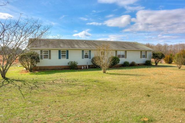 1331 Randall Hunt Road, Dearing, GA 30808 (MLS #436049) :: REMAX Reinvented | Natalie Poteete Team