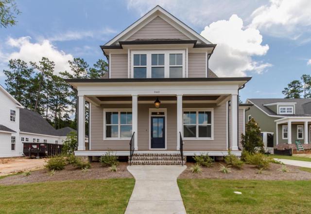 940 Kestrel Drive, Evans, GA 30809 (MLS #436077) :: Melton Realty Partners