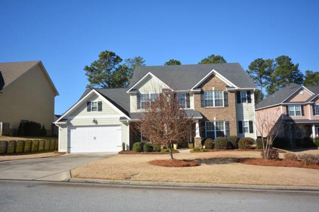 2006 Farnworth Cove, Evans, GA 30809 (MLS #436245) :: Young & Partners