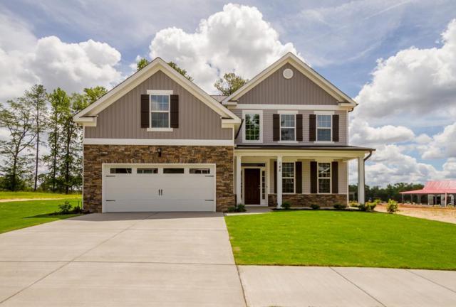 148 Caroleton Drive, Grovetown, GA 30813 (MLS #436269) :: Shannon Rollings Real Estate