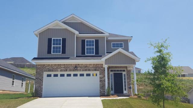 7058 Grayson Drive, Graniteville, SC 29829 (MLS #437048) :: Shannon Rollings Real Estate