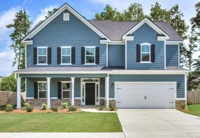 4628 Coldwater Street, Grovetown, GA 30813 (MLS #437578) :: Young & Partners