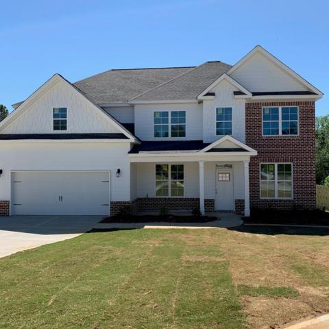 882 Leyland Lane, Evans, GA 30809 (MLS #437637) :: Meybohm Real Estate
