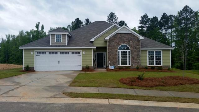 502 Mullingar Court, Grovetown, GA 30813 (MLS #437956) :: Meybohm Real Estate