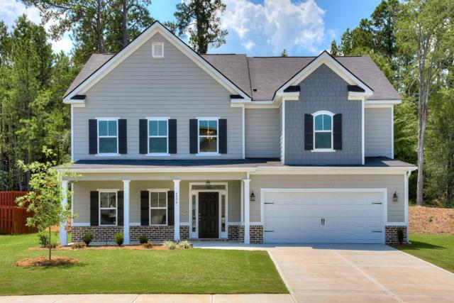 4594 Coldwater Street, Grovetown, GA 30813 (MLS #439330) :: Young & Partners
