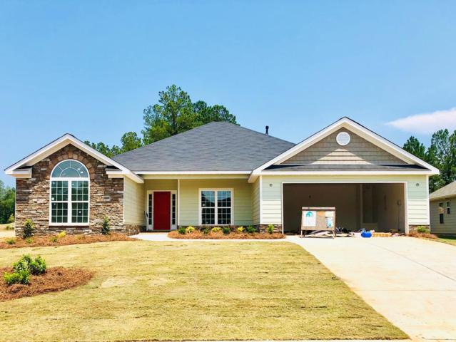 525 Mullingar Court, Grovetown, GA 30813 (MLS #439622) :: Young & Partners