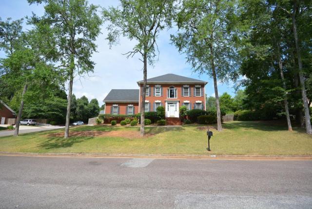 618 Spring Creek Lane, Augusta, GA 30907 (MLS #442142) :: REMAX Reinvented | Natalie Poteete Team