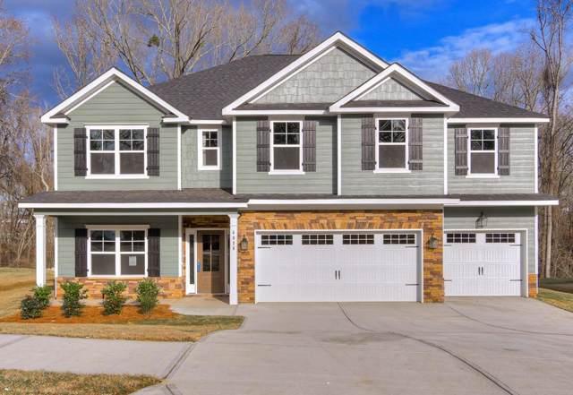 4056 Stowe Drive, Grovetown, GA 30813 (MLS #446982) :: Melton Realty Partners