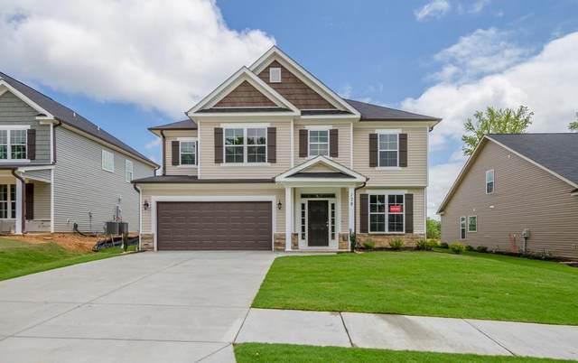 178 Caroleton Drive, Grovetown, GA 30813 (MLS #450606) :: Shannon Rollings Real Estate