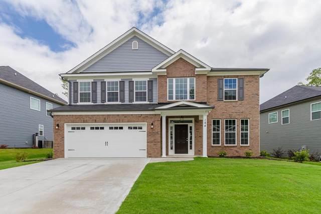 184 Caroleton Drive, Grovetown, GA 30813 (MLS #450615) :: Shannon Rollings Real Estate