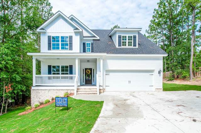 1200 Lake Greenwood Drive, North Augusta, SC 29841 (MLS #455132) :: Shannon Rollings Real Estate