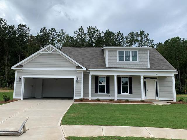 181 Headwaters Drive, Harlem, GA 30814 (MLS #456888) :: Shannon Rollings Real Estate