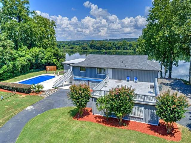 63 Alberclauss Drive, Augusta, GA 30901 (MLS #458814) :: RE/MAX River Realty