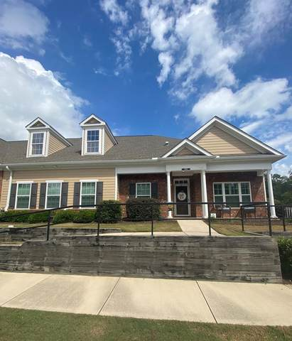 4604 Amberley Drive, Evans, GA 30809 (MLS #460762) :: RE/MAX River Realty