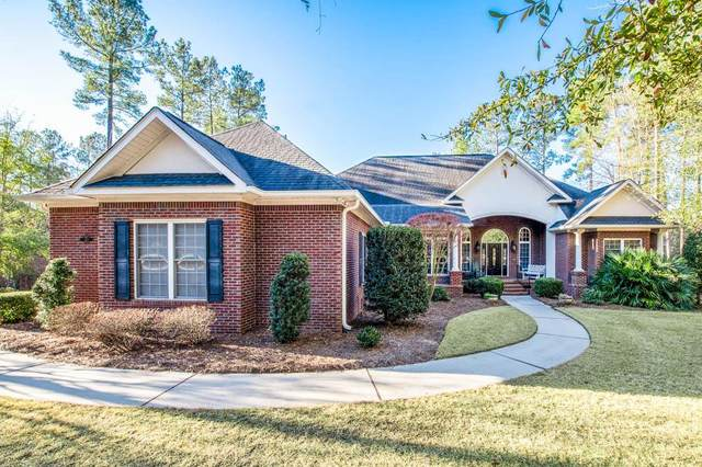 483 Haddington Way, Aiken, SC 29803 (MLS #465086) :: McArthur & Barnes Partners | Meybohm Real Estate