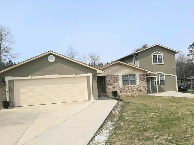 1135 Clarks Place Road, Waynesboro, GA 30830 (MLS #465823) :: Shaw & Scelsi Partners