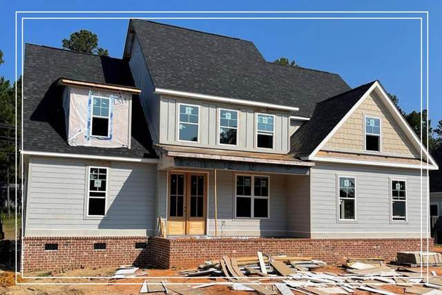 Lot 5 Cooper Place Drive, North Augusta, SC 29860 (MLS #466617) :: For Sale By Joe | Meybohm Real Estate