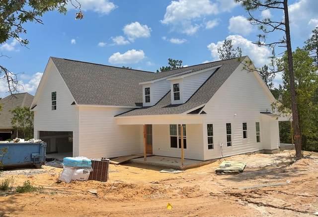 2314 Waterbridge Lane, Aiken, SC 29803 (MLS #467603) :: Rose Evans Real Estate