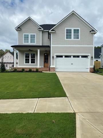 719 Nuttall Street, Evans, GA 30809 (MLS #470040) :: For Sale By Joe | Meybohm Real Estate